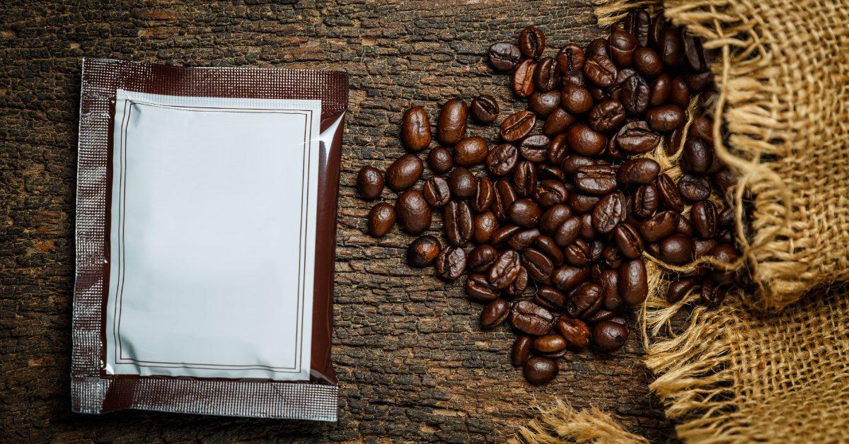 Por qué utilizar sachets de café es una buena idea